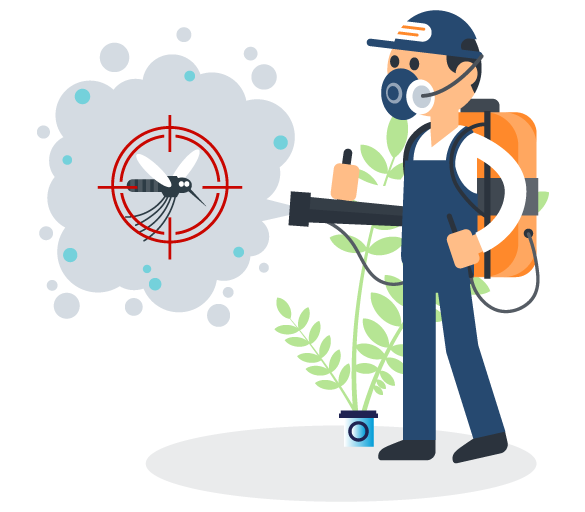 Professional Pest Control Golden Grove